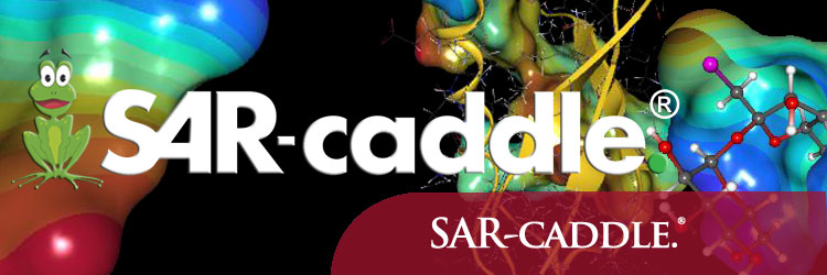 SAR-caddle.®